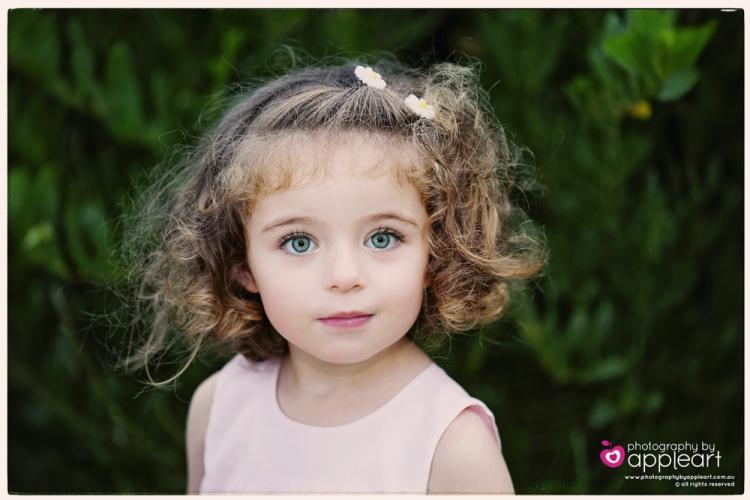 001Childrens Portrait Photography